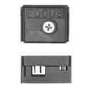 Focus Industries FA-05-BLT 12V Quick connector for 12/2, 10/2 or 8/2 main low voltage cable to fixture Finish