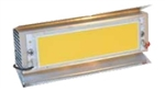 Focus Industries FA-LE-DP812SL04 LED Panel Insert Reflector Assembly with 8w LEDP, 12v Driver for SL-04