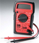 Gardner Bender GDT-3190 Digital Multimeters AC Voltage, DC Voltage, Resistance and Batteries