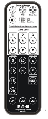 Greengate LVHH-02 DLVP Personal Remote