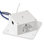 Greengate SP-R-20-120 Receptacle Rated Switchpack, 120 VAC 50/60Hz, Wire Leads for Low Voltage Occupancy Sensors