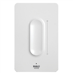 Halo Home HWAS1BLE40AWH Anyplace Bluetooth Dimmer Switch