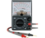 Hioki 3030-10 Basic Analog Multimeter up to CAT III 600V