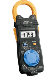Hioki 3280-10 Clamp On Multi Meter measure up to 1000A