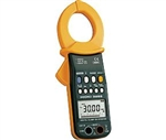 Hioki 3282 Clamp On Meter with True RMS measure up to 1000A