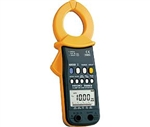 Hioki 3283 Clamp On Leak Current Meter up to 200A