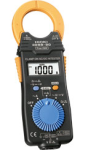 Hioki 3288-20 Clamp On Meter AC/DC with True RMS measure up to 1000A