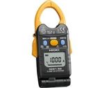 Hioki 3291-50 Clamp On Meter with Reversible Display Technology up tp 1000A