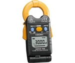 Hioki 3293-50 Clamp On Leak Current Meter up to 1000A