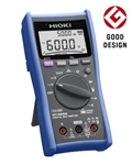 Hioki DT4256 Digital Multimeter with 11 Functions For General Purpose Electrical Testing