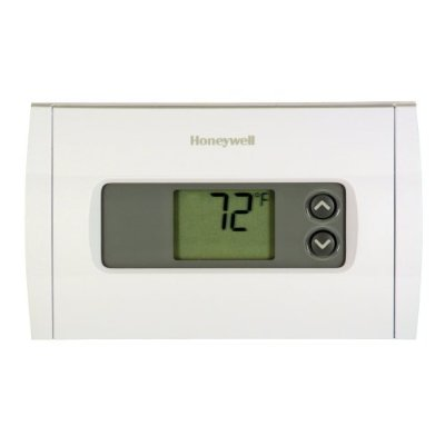 honeywell rth110b digital non programmable thermostat. Black Bedroom Furniture Sets. Home Design Ideas