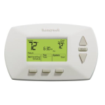 Honeywell RTH6400D 5-1-1-Day Programmable Thermostat