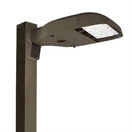 Hubbell Outdoor Lighting Asl A 8l 4k 210 3 U Db 62w Area