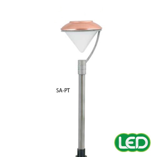 Hubbell outdoor lighting sa pt 15w led saturn lightscraper hubbell outdoor lighting sa pt 15w led saturn lightscraper landscape light die cast aluminum pewter finish aloadofball Images