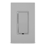 Insteon 2476DGY SwitchLinc Dimmer - INSTEON Remote Control Dimmer, Gray