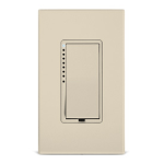 Insteon 2476DIV SwitchLinc Dimmer - INSTEON Remote Control Dimmer, Ivory