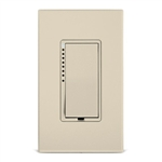 Insteon 2477DIV SwitchLinc - INSTEON Remote Control Dimmer (Dual-Band), Ivory