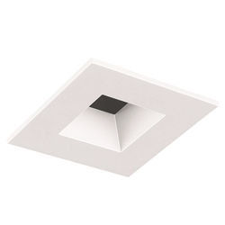 juno aculux recessed lighting 2002sqw sf 2sqd w sf wet 2 led square. Black Bedroom Furniture Sets. Home Design Ideas