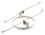 "Juno Recessed Lighting Accessory 4TSA (4TSA) 4"" Torsion Spring Adaptor"