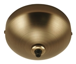 Juno Track Lighting 905 QJ LED BZA Slim Line LED Quick Jack MonoPoint with built-in 60W Transformer, Bronze Finish