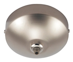 Juno Track Lighting 905 QJ LED SNA Slim Line LED Quick Jack MonoPoint with built-in 60W Transformer, Satin Nickel Finish