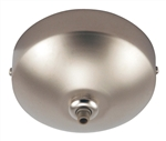 Juno Track Lighting 905QJ-STN (905 QJ STN) Slim Line Quick Jack MonoPoint with built-in 60W Transformer, Satin Nickel Finish