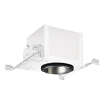 "Juno Recessed Lighting IC1420LEDG4-3K-1 5"" LED New Construction IC Type Housing 1400 Lumens, 3000K Color Temperature, Dedicated 120V Driver"