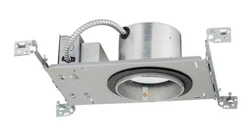 Juno Recessed Lighting Ic920ledg3 35k U 5 Led Ic Type New Construction Housing 900 Lumens 3500k Color Temperature Universal Driver 120 277v