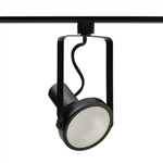 Juno Track Lighting R534BL (R534 BL) Trac Lites Open Back Spotlight Line Voltage 120W PAR38 Black Color
