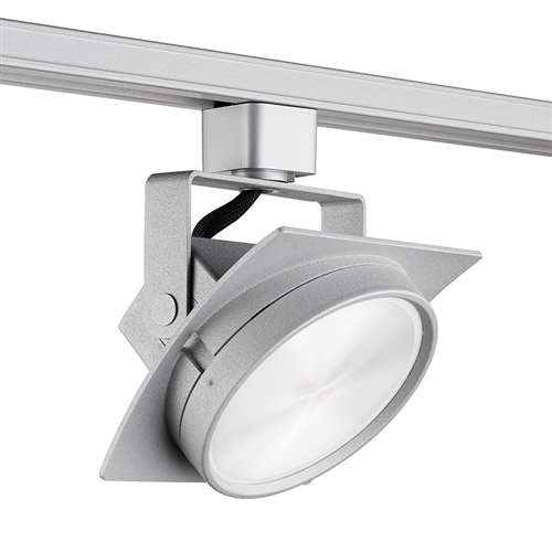 Juno Track Lighting T271L 30K 80CRI PDIM SP SL Arc 13W Dimmable LED Track Fixture 3000K ...  sc 1 st  Electric Bargain Store & Juno Track Lighting T271L 30K 80CRI PDIM SP SL Arc 13W Dimmable LED ...