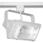 Juno Track Lighting T367WH (T367 WH) Flood 250W T3/T4 Quartz Lamp White Color