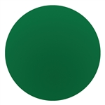 "Juno Track Lighting T586 (CGF 550 MGRN) Color Filter - Medium Green, 5-1/2"" Diameter"