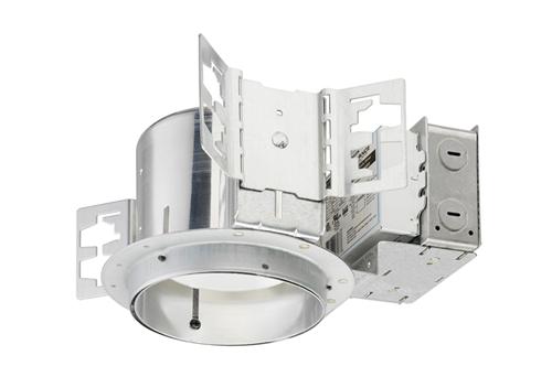 Juno Recessed Lighting Tc1422led3 3k U 6 Led Standard Type New Construction Housing 1400 Lumens 3000k
