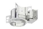 "Juno Recessed Lighting TC920LEDG4-41K-L 5"" LED Housing 900 Lumens, 4100K Color Temperature, Universal Driver 120-277V, with Lutron Hi-Lume Dimmable Driver"