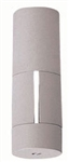 Juno Track Lighting TF21SL (TF21 SL) Flex 12 Electrical Feed Cylinder, Silver Color