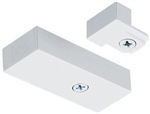 Juno Track Lighting TL38WH (TL38 WH) Trac 12 End Feed Connector/Joiner with Cover and Dead End, White Color