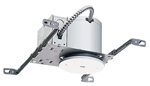 Juno Track Lighting TL543WH Recessed New Construction Monopoint Transformer White Color