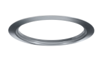 "Juno Recessed Lighting Accessory TR5-SC (TR5 SC) 5"" Satin chrome Trim Ring"
