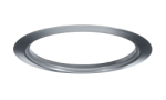"Juno Recessed Lighting Accessory TR6-SC (TR6 SC) 6"" Satin chrome Trim Ring"