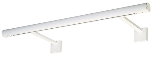 track lighting wall mount. Juno Track Lighting TT529WH (TT529 WH) Trac Tube Master Wall Mount Bracket, White Color A