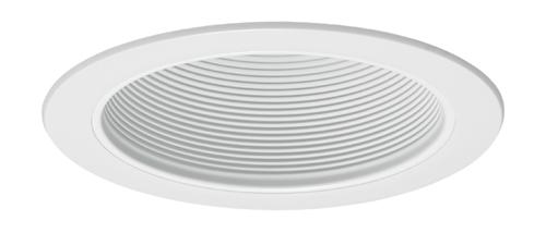 Juno V3024WWH 6 Recessed Lighting Kit White