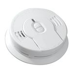 Kidde 0910 (900-0136) (i9010) Sealed Battery Unit Smoke Alarm with Smart Hush