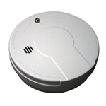 Kidde 0913 (900-0159) Ionization Sensor Fyrewatch Battery Powered Smoke Alarm