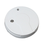 Kidde i9050 (0915E) Battery Operated Ionization Smoke Alarm