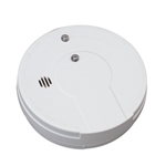 Kidde i9060 (0916E)  Battery Operated Ionization Smoke Alarm with Hush
