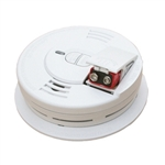 Kidde i9070 (0976) Battery Operated Ionization Smoke Alarm