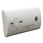 Kidde 21006249 (6pcs bulk) Battery Operated Carbon Monoxide Alarm (Replaced by 21025788)