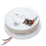 Kidde 21006932 (36pcs bulk) 120V AC/DC Wire-in ionization Smoke Alarm