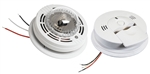 Kidde Hardwire Combo Carbon Monoxide and Smoke Alarm with Strobe Light