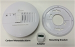 Kidde KN-COB-IC-KA-F Replacement Kit to Replace Old Firex 120V AC Wire-in CO Alarm